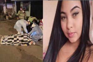 Identificaron a la venezolana asesinada de cinco balazos en Perú