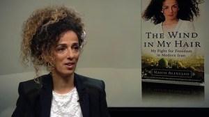 'Kidnap' Terror – FBI foils 'plot by Iranian spies to kidnap US journalist Masih Alinejad and take her to Venezuela by speedboat'