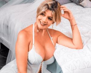 La señora más sexy de Venezuela bailó twerking y paralizó Instagram (VIDEO)