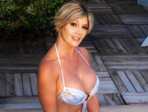 La señora más sexy de Venezuela ahora tiene Tik Tok y te quedarás loco con lo que sube (VIDEOS)