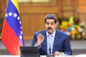 """Maduro todavía sueña con producir """"Petrocasas"""", vieja promesa chavista"""