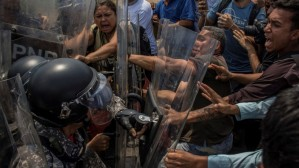 Remember the fact-finding mission on Venezuela? It's still useful