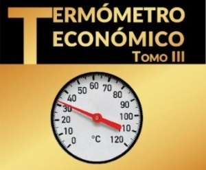 Termómetro Económico entrega su sexta colección