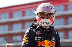 El problema físico de Verstappen por el violento accidente en Silverstone
