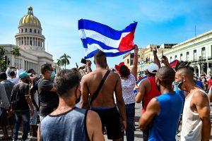 La SIP expresó su alivio por la excarcelación de tres periodistas cubanos presos