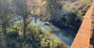 Venezolana y su hija desaparecidas en Argentina fueron hallados sin vida en un arroyo