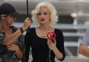 Ana de Armas, la próxima actriz que interpretará a la inmortal Marilyn Monroe