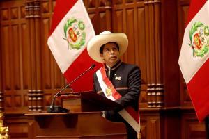 Castillo ordenó servicio militar para jóvenes y expansión de milicias rurales en Perú