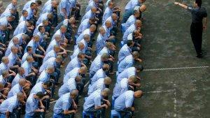 Campos de concentración chinos pueden albergar a más de un millón de uigures
