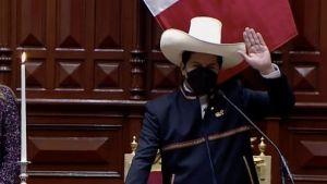 """""""Tendrán 72 horas para salir del país"""": Pedro Castillo ratificó que expulsará a los delincuentes extranjeros"""