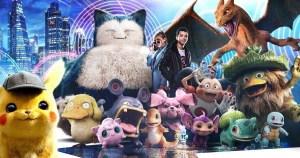 """Netflix prepara una serie """"live-action"""" de Pokémon"""