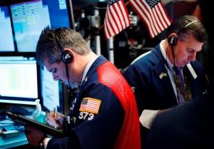 Wall Street cerró con récords gracias a resultados de empresas