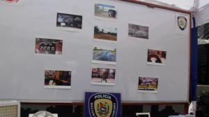 """Desmantelaron laboratorio de drogas que era una """"garita"""" en la Cota 905 (Fotos)"""