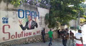 Haití tendrá nuevo gobierno el martes con Ariel Henry como primer ministro