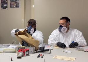 ¿Qué pasará con los objetos recuperados del edificio derrumbado en Miami?