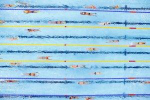 Insólito error administrativo dejó a seis nadadores polacos sin Juegos Olímpicos