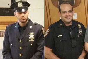 Despidieron a policías de Nueva York por violar a una adolescente