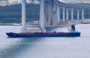 ¿Violando sanciones? Buque vietnamita estaría transportando productos químicos de Pequiven a Turquía (FOTOS)