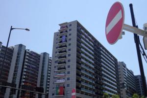 Casos de coronavirus en la Villa Olímpica crean temor por eventual brote masivo