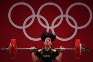 La venezolana Naryury Pérez se destacó en Tokio 2020 consiguiendo un diploma olímpico (VIDEO)