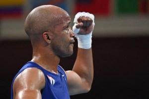 El boxeador Roniel Iglesias conquista el primer oro olímpico de Cuba en Tokio 2020