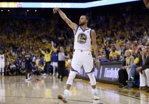 NBA: La MILLONADA que recibirá Stephen Curry por renovar con los Warriors