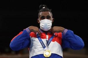 El púgil cubano Arlen López se corona como doble campeón olímpico y consigue el segundo oro para la isla en Tokio