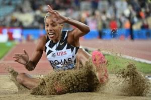 Críticas, bullying y más: Yulimar Rojas reveló los obstáculos que tuvo que saltar para convertirse en atleta (VIDEO)