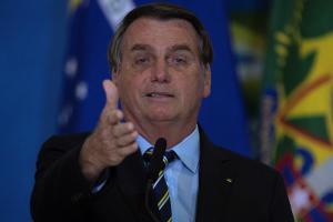 """Bolsonaro responde a la justicia electoral de Brasil: Asegura que no acepta """"intimidaciones"""""""
