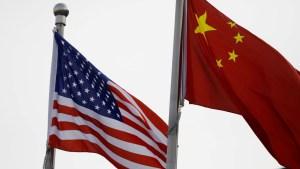 """China pide a EEUU que levante las sanciones y el supuesto """"bloqueo"""" contra la dictadura cubana"""