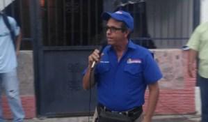 Carlos Muñiz: Las termoeléctricas de Carabobo están totalmente paralizadas