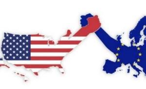 EEUU y la UE: dos respuestas a la crisis que abren una brecha entre ambos