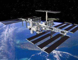 La Nasa se prepara para el futuro: La EEI será sustituida por estaciones semiprivadas de turismo espacial