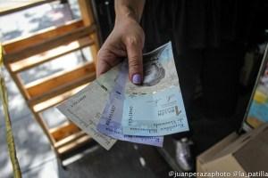 Aseguran que la base monetaria se ha contraído en las últimas cuatro semanas