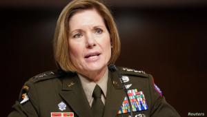 Biden nomina a la general Laura Richardson para dirigir el Comando Sur de EEUU