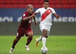 Rómulo Otero estaría cerca de convertirse en nuevo jugador del Cruz Azul mexicano