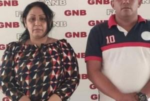 Excarcelan a la esposa del ex militar torturador que se quitó la vida en un calabozo de la GNB