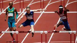 """Polémica por las """"súper zapatillas"""" que baten récords mundiales en los Juegos Olímpicos"""