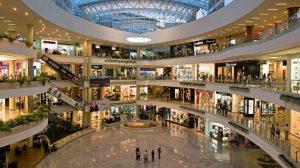 Centros comerciales insisten en reapertura total con medidas de bioseguridad