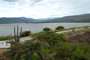 La sedimentación y la tala ponen en peligro a la represa Dos Cerritos en El Tocuyo