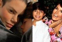 El video que el hijo de Josemith Bermúdez le grabó a su madre antes de morir