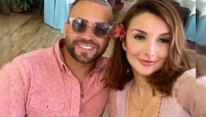 """La nueva pareja de Nacho fue """"discriminada"""" en un local en Maracay (VIDEO)"""