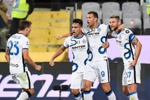 Inter de Milán se colocó como líder provisional de Serie A tras ganar a la Fiorentina