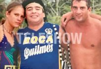 Quién era Mavys, la cubana a la que Diego Maradona quiso llevar a Argentina en una maleta