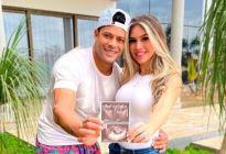 Hulk, el futbolista brasileño que tendrá un hijo con Camila Sousa, la sobrina de su ex