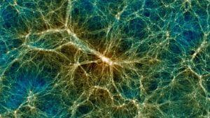 """""""Uchuu"""", la simulación más exacta y completa del universo que permite """"viajar en el tiempo"""""""