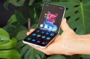 Android filtró detalles de la existencia de JumboJack, el nuevo celular plegable de Google