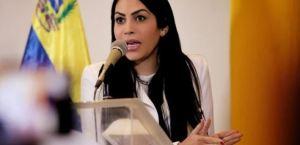 Solórzano: Nuestra meta es sustituir la Venezuela de la venganza, por la Venezuela de la justicia