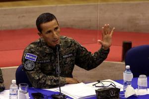 Homicidios bajaron un 12,5 % en El Salvador tras despliegue militar