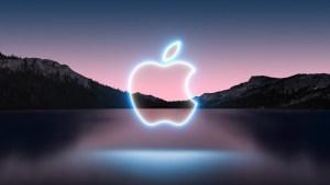EN VIVO: Apple celebra un evento virtual en el que podría presentar el esperado iPhone 13